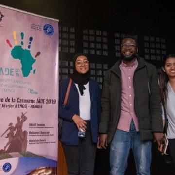 JOURNÉES AFRICAINES DE DÉVELOPPEMENT DE L'EMPLOI