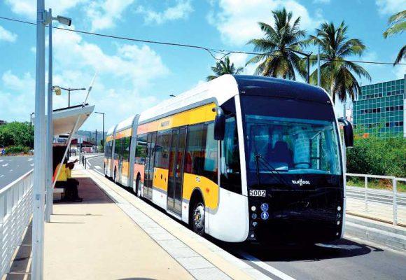 AGADIR AURA SA LIGNE DE BUS À HAUT NIVEAU DE SERVICE EN 2024