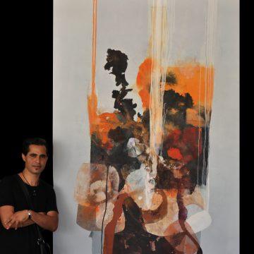 ARTISTE ABDEL AZIZ LOURHRAZ