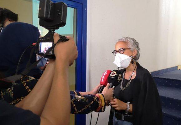 LA RÉHABILITATION DES REMPARTS DE LA KASBAH D'AGADIR OUFELLA