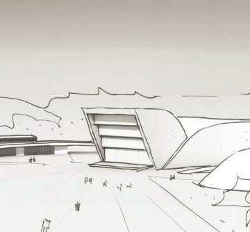 OSCAR NIEMEYER, LE DOYEN DES ARCHITECTES